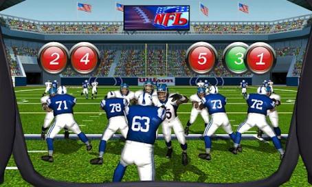 NFL Pro 2013 - 3