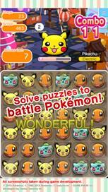 Pokémon Shuffle - 4