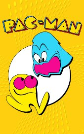 Pac Man Touch - 1