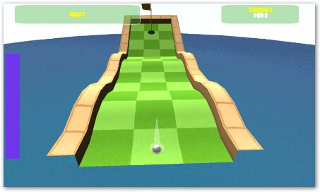 Mini Golf 3D - 2