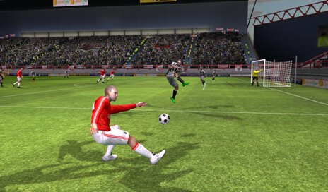 Dream League Soccer - 32