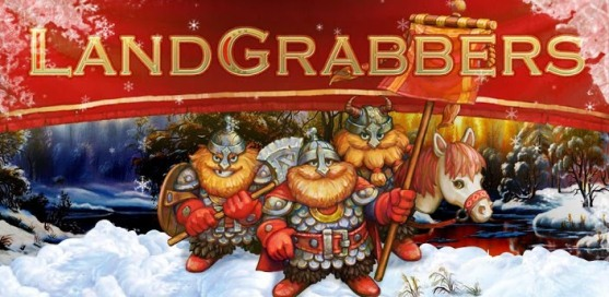LandGrabbers: Strategy Game - 1