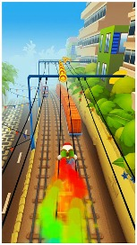 Subway Surfers World Tour Rio - 4