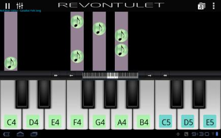 Perfect Piano - 1