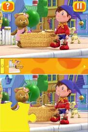 Noddy First Steps - 1