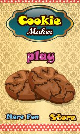 Cookie Maker - 1