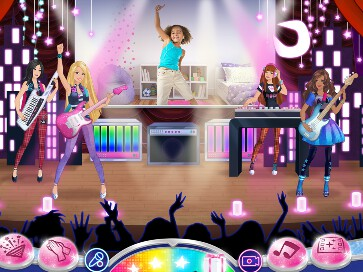 Barbie Superstar! Music Maker - 2