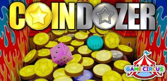 Coin Dozer - 1