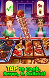 Cooking Craze - A Fast & Fun Restaurant Game - 1