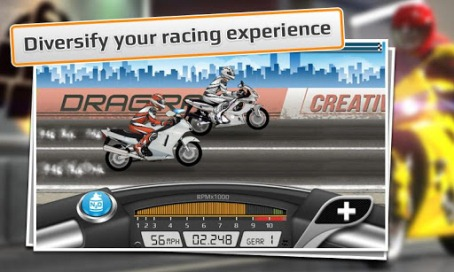 Drag Racing: Bike Edition - 2