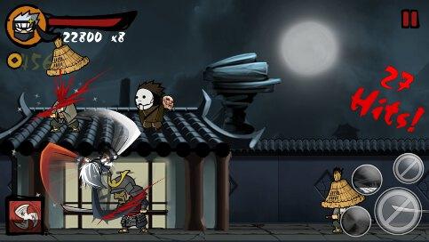 Ninja Revenge - 3