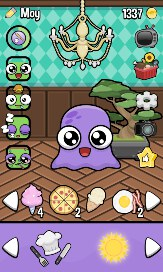 Moy 3 Virtual Pet Game - 2