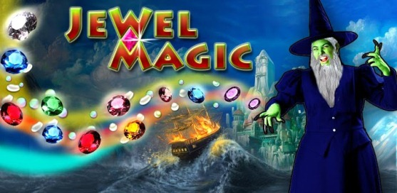Jewel Magic - 1