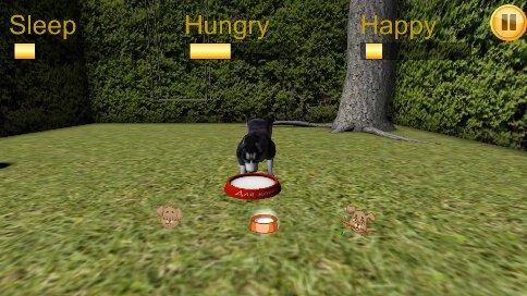 Virtual Dog 3D - 60