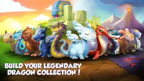 Dragon Mania Legends - 1