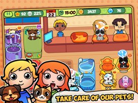 My Virtual Pet Shop the Game - 1