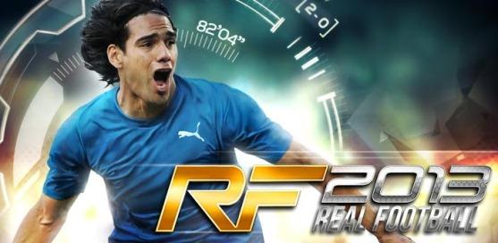 Real Football 2013 - 1