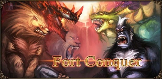 Fort Conquer - 1