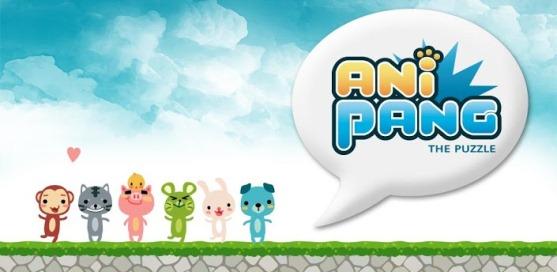 Anipang Puzzle - 1