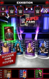 WWE Super Card - 4