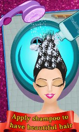 Beauty Hair Salon: Fashion SPA - 2