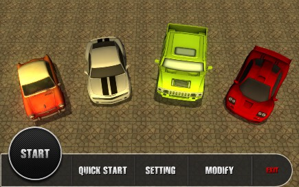 Real Driver: Parking Simulator - 1