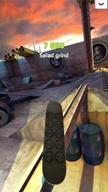 Touchgrind Skate 2 - 4