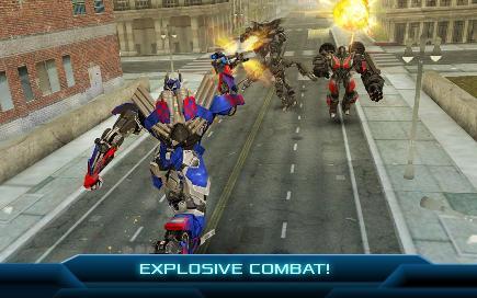 Transformers: RobotsInDisguise - 2