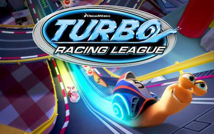Turbo Racing League - 1