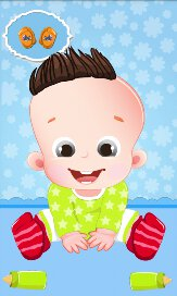 Little Chic Baby Dress Up Salon - 2