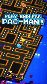 PAC-MAN 256 - Endless Maze - 1