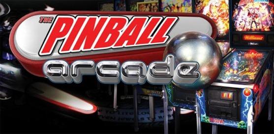 Pinball Arcade - 1