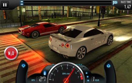 CSR Racing - 2