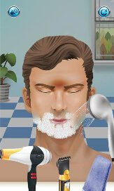 Beard Salon Free games - 4