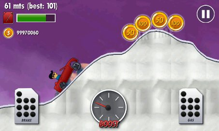 Mountain Climb Racer - 2