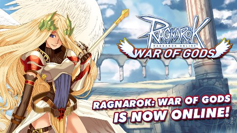 Ragnarok: Path of Heroes - 1