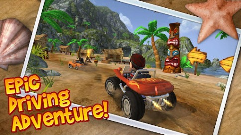 Beach Buggy Blitz - 2