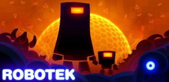 Robotek - 1
