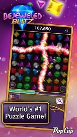 Bejeweled Blitz - 1