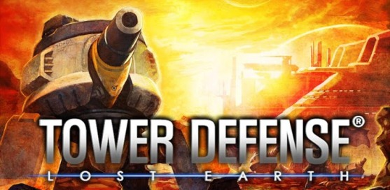 Tower Defense - 1