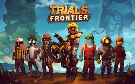 Trials Frontier - 1