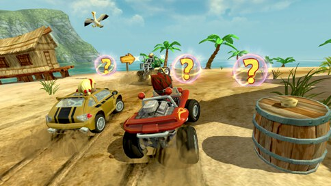 Beach Buggy Racing - 2
