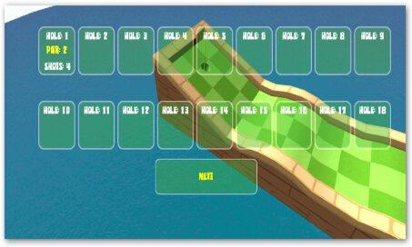 Mini Golf 3D - 3
