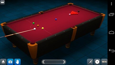 Pool Break 3D Billiard Snooker - 1