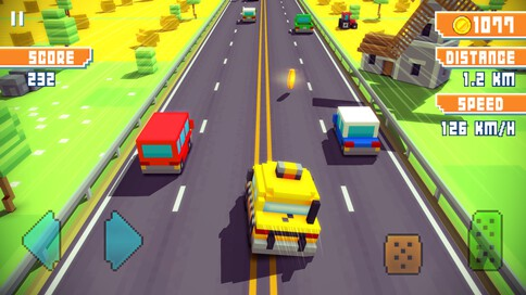 Blocky Highway - 2