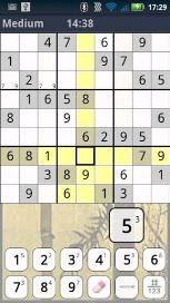 Sudoku Free - 2