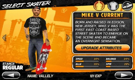 Mike V Skateboard Party Lite - 12
