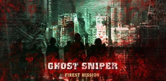 Zombie Sniper 3D II - 1