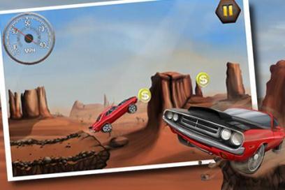 Stunt Car Challenge - 1