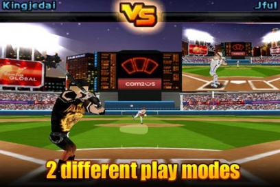Homerun Battle 3D FREE - 2